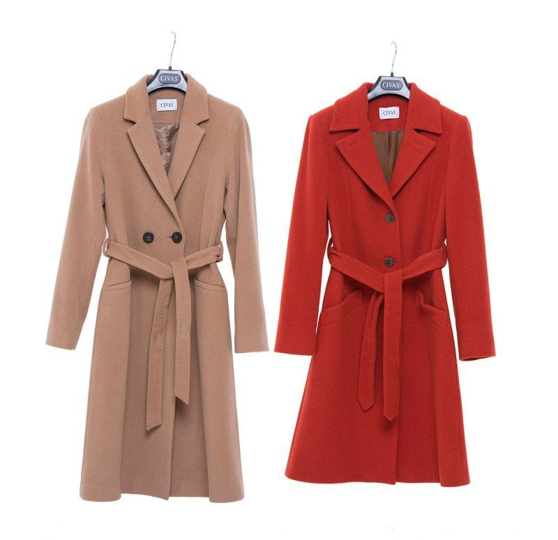Купить Итальянское Пальто