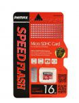 КАРТА ПАМЯТИ REMAX MICRO TF CARD 16G C10  оптом