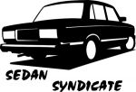 Sedan Syndicate 2107  оптом