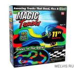 меджик трек (Magic Tracks) 220 деталей  оптом