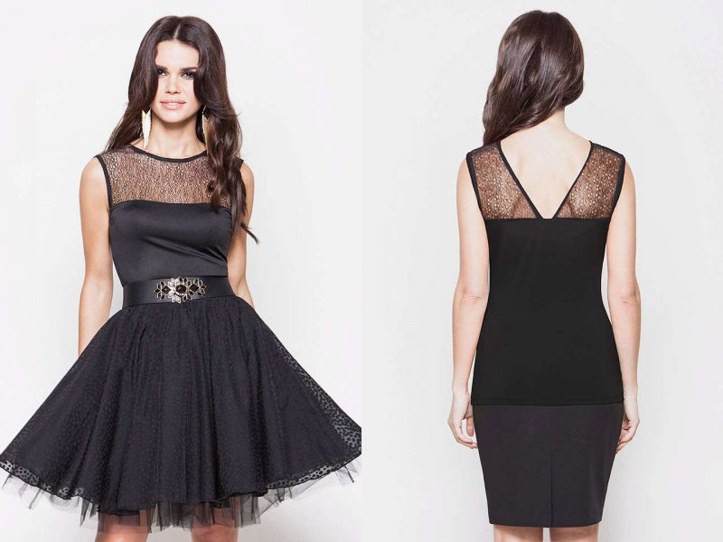 Интернет магазин Женская одежда Трикотажные платья
