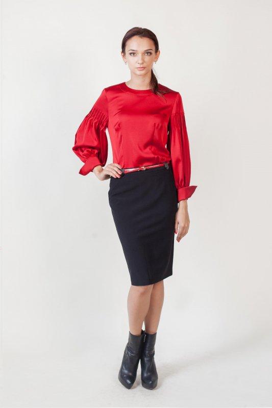 Купить Недорогую Блузку В Омске