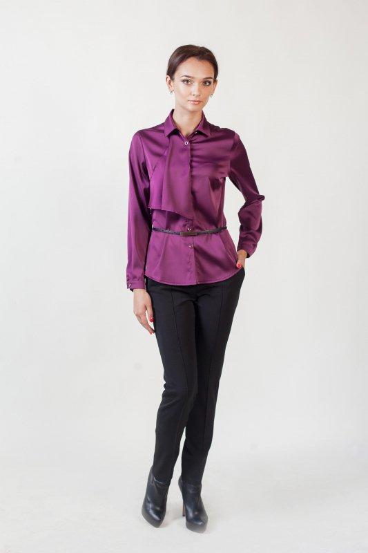 Женские Блузки От Производителя В Омске