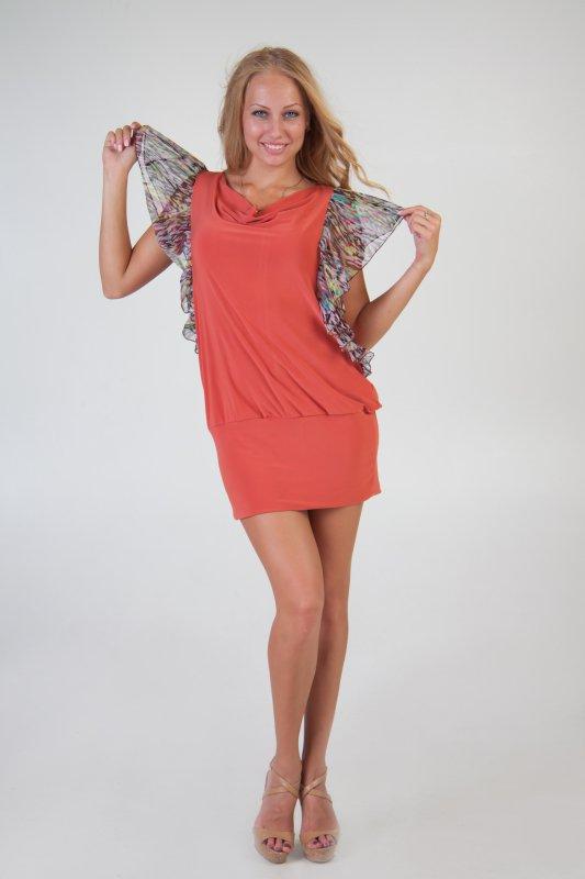 Женская Одежда Рядами