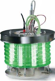 Биореактор хлореллы своими руками
