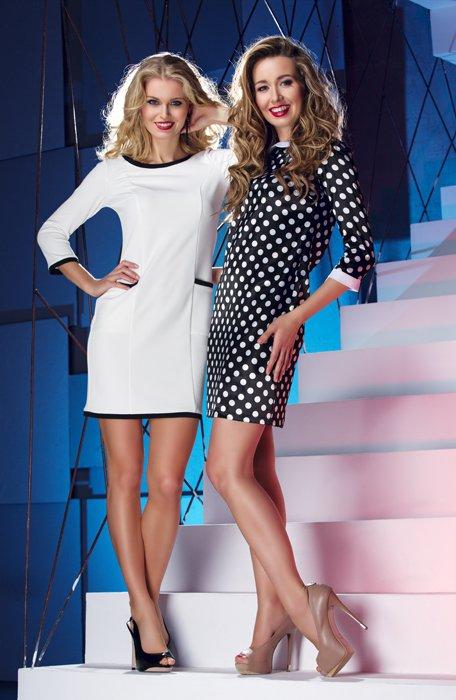 d6dc4a42f37 Женская одежда ТМ Donna Saggia оптом от производителя в Москве