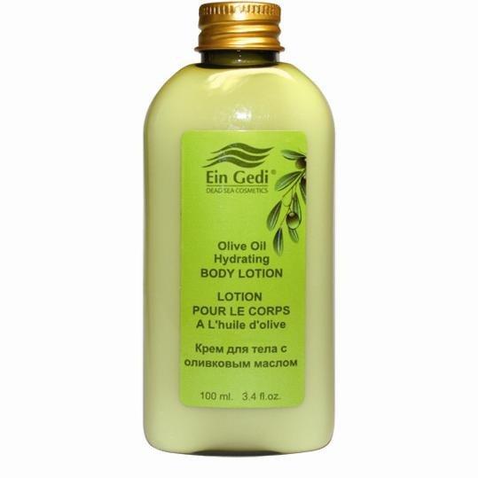 Увлажняющий крем для тела с оливковым маслом 100ml оптом в г.москва.