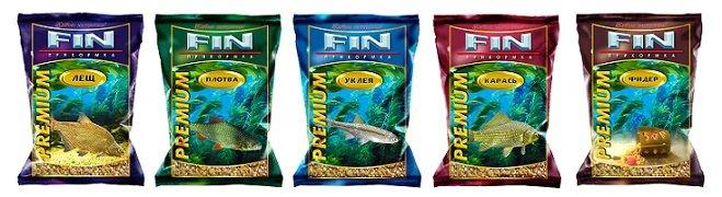 прикормка рыбы оптом