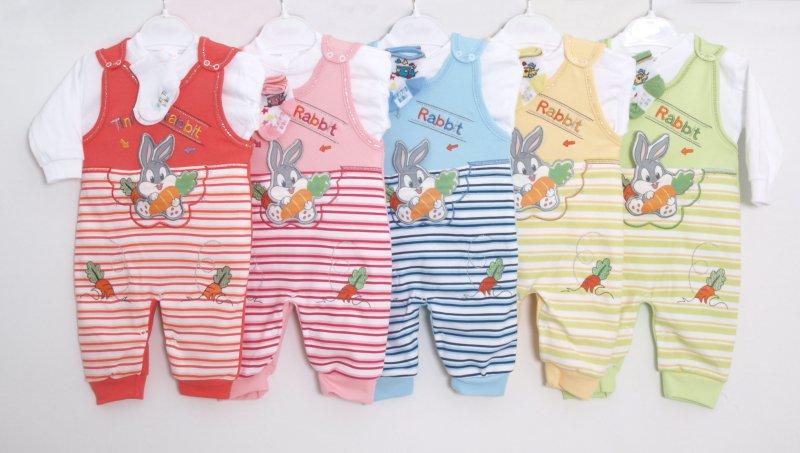 Опт Одежда Для Новорожденного