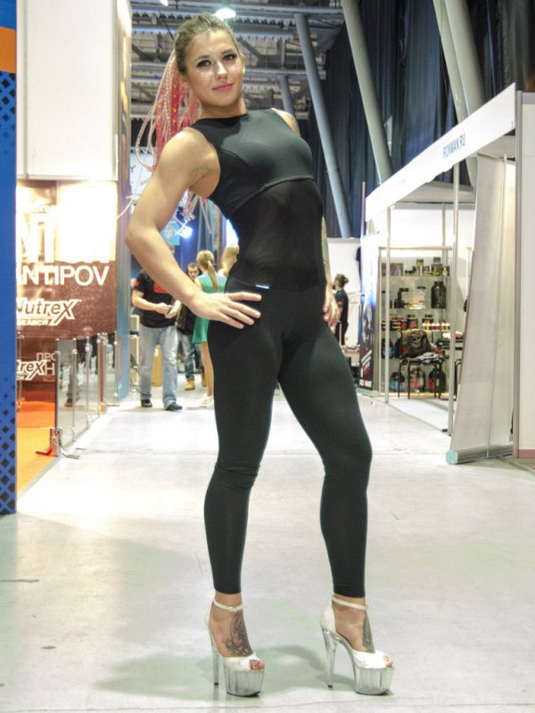 одежда фитнеса россия