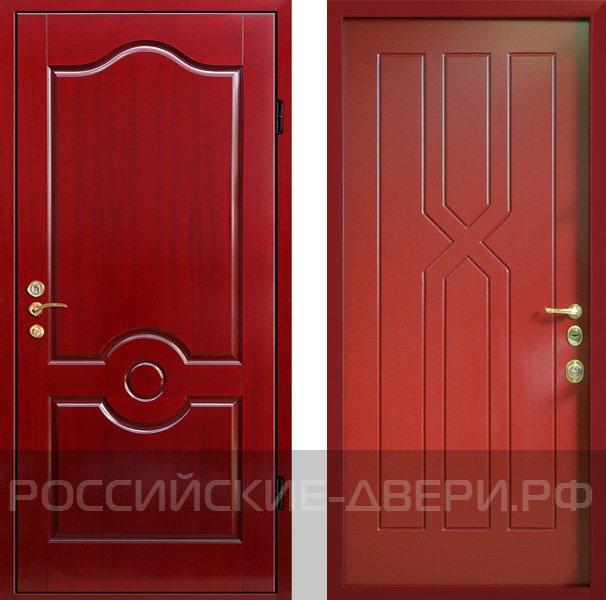 входные двери технического назначения