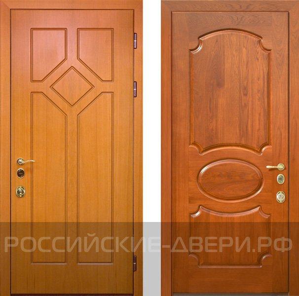стальные двери от 8 тысяч