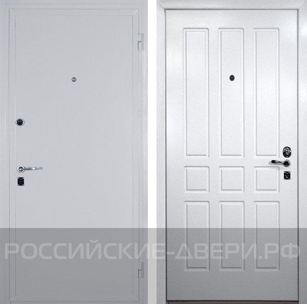 технические и металлические двери в г клин