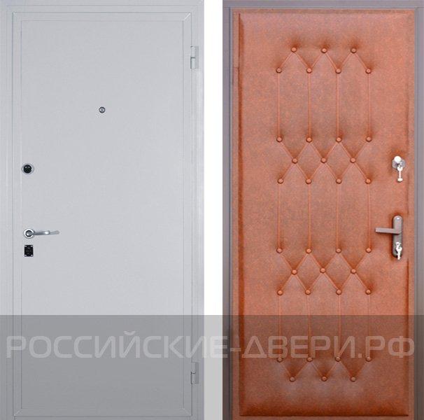стальные двери с шумоизоляцией в котельниках