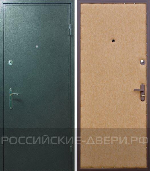 металлические двери материал порошок недорого