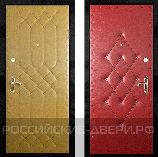 общие входные двери