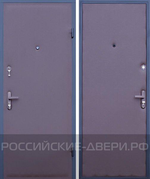 купить надежную железную дверь на кантемировской