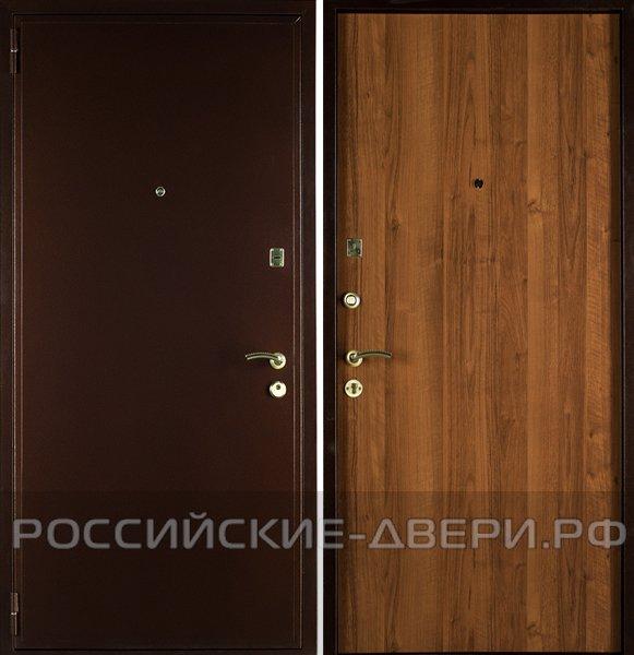 завод изготовитель стальных дверей в москве