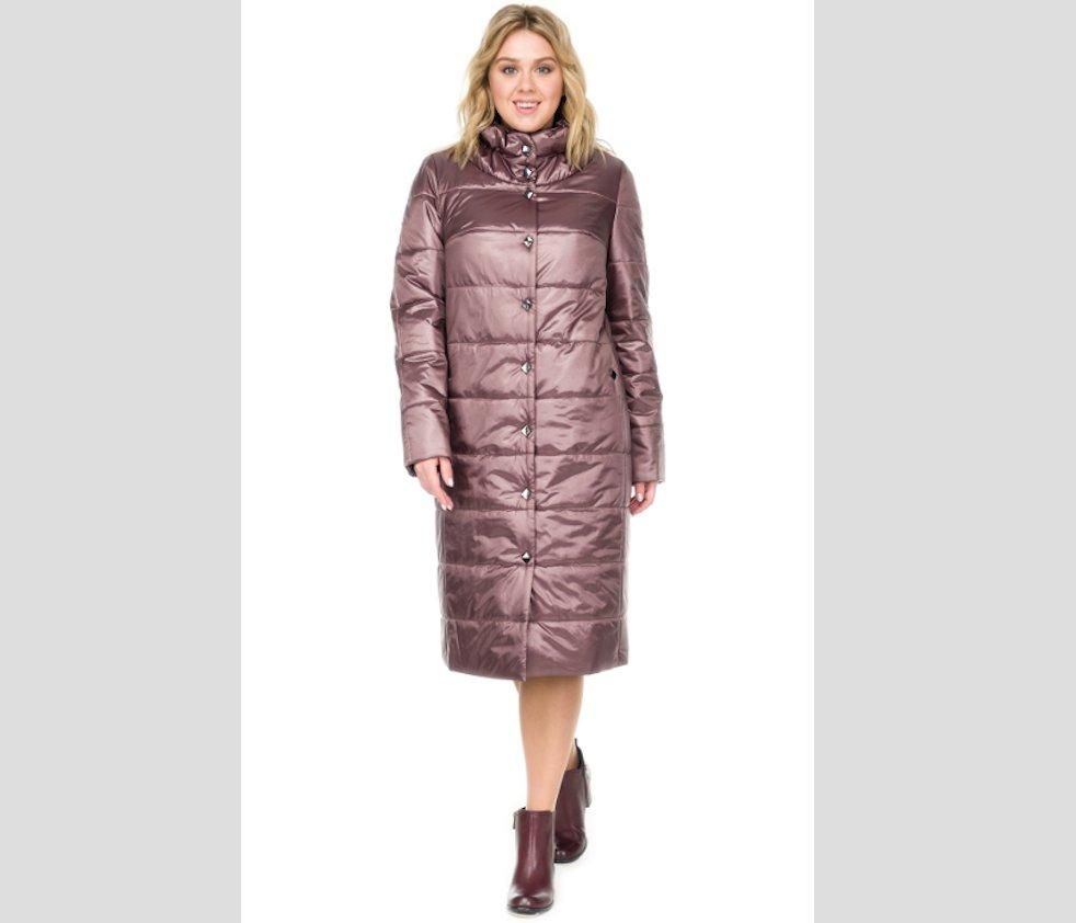 df0af02d69d Осенние стеганые пальто и куртки для женщин оптом в г.Санкт ...