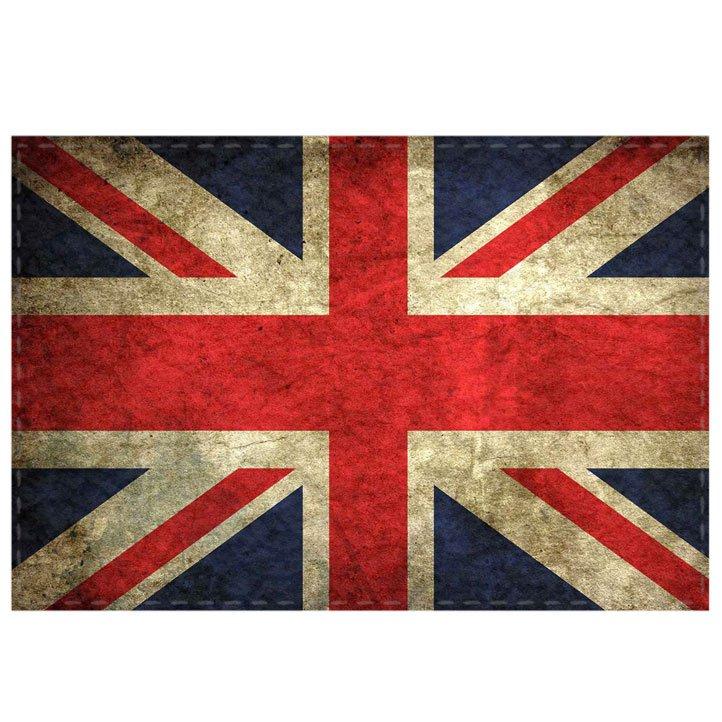 Картинка британский флаг для телефона